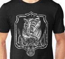 Badger On Unisex T-Shirt