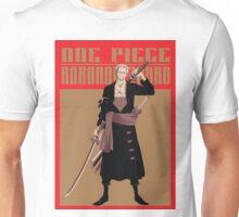 anime-zoro Unisex T-Shirt
