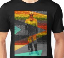 SOLDIER ON Unisex T-Shirt