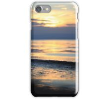 Enjoy Every Sunset iPhone Case/Skin