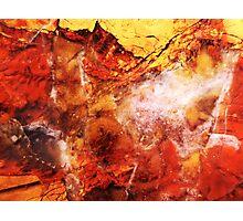 Dante's Vision (Stoney Creek Jasper) Photographic Print
