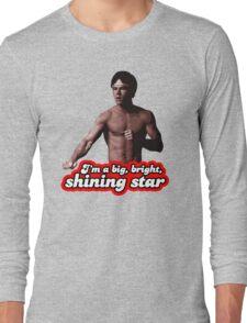 Dirk Bright Shining Star Long Sleeve T-Shirt