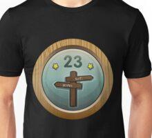 Glitch Achievement sociable susan Unisex T-Shirt