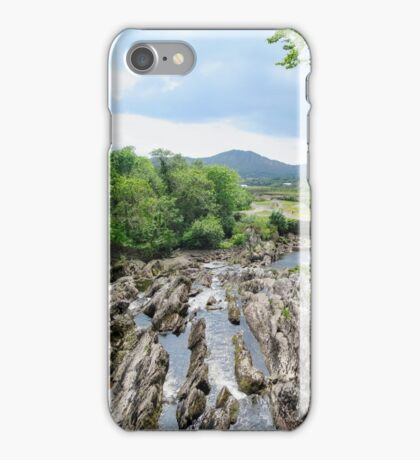 Ireland Landscape Ring of Kerry iPhone Case/Skin