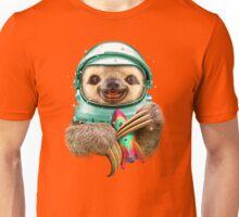 SPACESLOTH Unisex T-Shirt