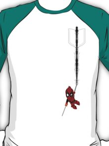 DEADPOCKET  T-Shirt