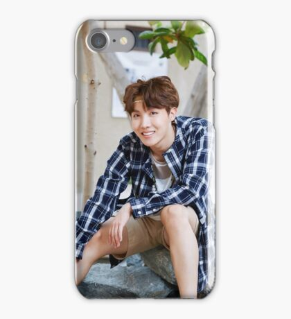 Jhope iPhone Case/Skin