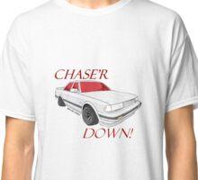Chase'r Down GX71 Classic T-Shirt