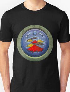 Glitch Achievement spice examiner T-Shirt
