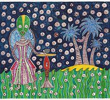 Tiny Giants album art  by tinygiantsss
