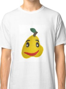 Pear Classic T-Shirt