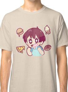 Yummy! Classic T-Shirt