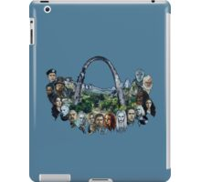 Defiance (Version 1) iPad Case/Skin