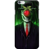 Temptation iPhone Case/Skin