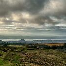 dumbarton - rock and clyde by tomdonald