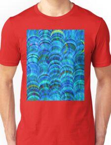 Eternal Sunshine of Deep Ocean Unisex T-Shirt