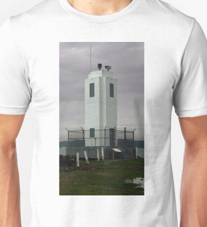 Browns Point Lighthouse, Tacoma, Washington Unisex T-Shirt
