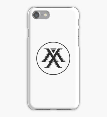 monsta-x iPhone Case/Skin