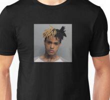 XXXTentacion Mugshot Unisex T-Shirt