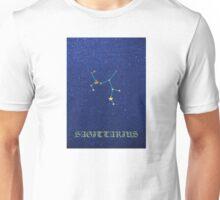Constellations - SAGITTARIUS Unisex T-Shirt