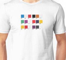 The Colorists Unisex T-Shirt