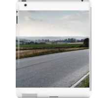29.10.2014: Countryside Landscape iPad Case/Skin