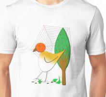 The Bird Unisex T-Shirt