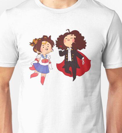 Magically Grumpy Unisex T-Shirt