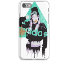 swagger iPhone Case/Skin