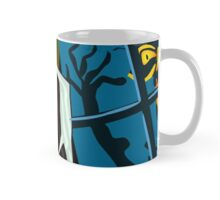 Happy Halloween Party Mug