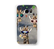 Animal Collection -- Lets Take A Selfie Samsung Galaxy Case/Skin