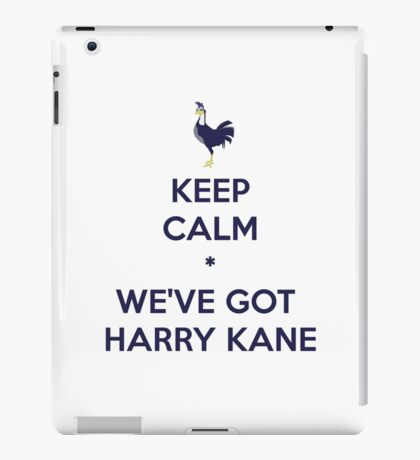 Keep Calm * We've Got Kane iPad Case/Skin