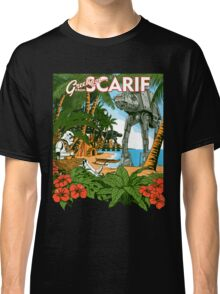 Greetings from Scarif Classic T-Shirt
