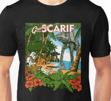 Greetings from Scarif Unisex T-Shirt
