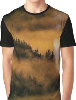 DOPPELBELICHTUNGEN Graphic T-Shirt