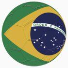 Brazil by MadTogger