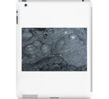 Bubbling Mud iPad Case/Skin