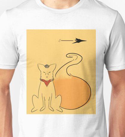 McCloud Unisex T-Shirt