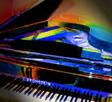 Grand Piano 2 by svetlananilova