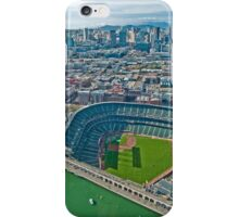 Giants SF Stadium iPhone Case/Skin