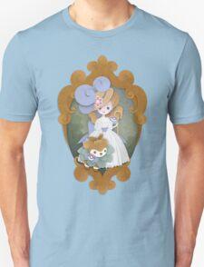Marie Antoinette and Skiddo T-Shirt