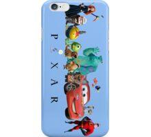Pixar Posse iPhone Case/Skin