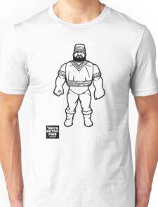 Hasbro Series 1 Akeem Unisex T-Shirt