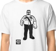 Hasbro Series 1 Big Boss Man Classic T-Shirt