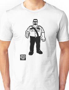 Hasbro Series 1 Big Boss Man Unisex T-Shirt