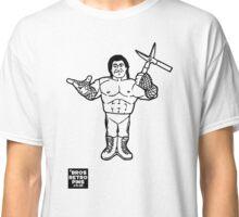 Hasbro Series 1 Brutus The Barber Beefcake Classic T-Shirt