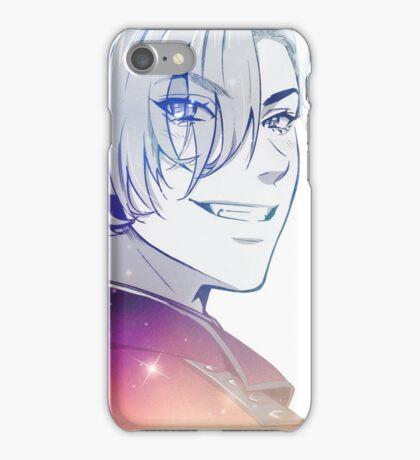 Blood Bank - Galaxy Shell  iPhone Case/Skin