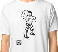 Hasbro Series 1 Rick Rude Classic T-Shirt