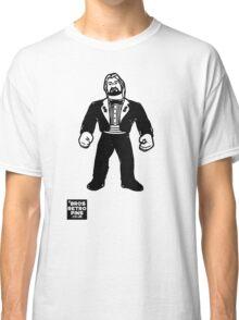 Hasbro Series 1 Million Dollar Man Classic T-Shirt