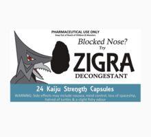 Zigra Medicine One Piece - Long Sleeve
